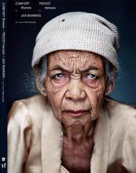 Jan Banning: Comfort Women (Troostmeisjes).