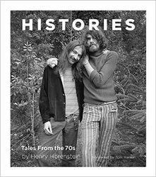 Horenstein, Henry: Histories.