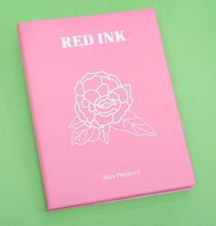 : Red Ink.