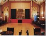 Beatrix Reinhardt: Hammersmith Club, London, England, 2004
