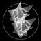 Bob Cornelis: Geometria-9, 2019