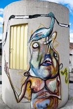 Carl Moore: Ralex (Alex Tapia), Quito, Ecuador (b) , 2010