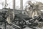 Carlos Diaz: Coney Island-Invented Landscape #50-NY-99, 1999
