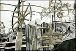 Carlos Diaz: Coney Island-Invented Landscape #70C-NY-2004