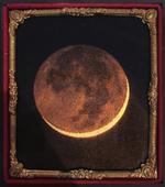 Cosmos Exhibition: Kate Breakey – Waxing Crescent