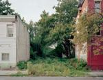 Daniel Traub: Lot, Cecil B. Moore Avenue near North Marston Street, North Philadelphia, 2