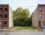 Daniel Traub: Lot, North Forty Ninth Street near Fairmount Avenue, West Philadelphia, 201