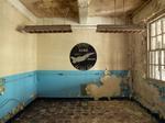 Dave Jordano: Room Detail 1, Chanute AFB, Rantoul, IL