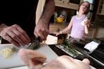 Dona Schwartz: Grilled Chicken