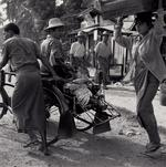 Hiroshi Watanabe: Twante Market, Burma, 1998