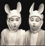 Hiroshi Watanabe: Marina Ema & Kazusa Ito, Matsuo Kabuki