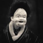 Hiroshi Watanabe: Ofuku, Ena Bunraku, 2003