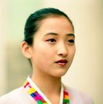 Hiroshi Watanabe: Lim Chun Sil, Pyongyang Schoolchildren's Palace