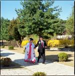 Hiroshi Watanabe: Just Married, Kaesong, North Korea