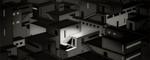 Hiroyasu Matsui: Labyrinth#12