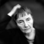Keith Carter: Jane #2, Alzheimer's Series
