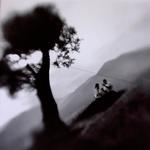 Keith Carter: Hillside