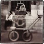 Keith Carter: Organ Grinder, 1999