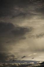 Laurie Tümer: Cloud No. 0338
