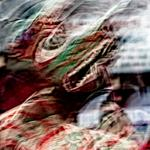 Luigi Fieni: The Fears IX