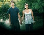Lydia Panas: First Love