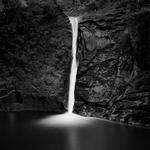 Michael Levin: Akame Falls, 2009