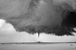 Mitch Dobrowner: Funnel, Northern Plains, 2014