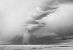 Mitch Dobrowner: Pillar Cloud: Lewistown, Montana, 2011