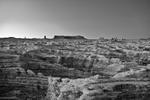 Mitch Dobrowner: Land of Standing Rocks, 2014