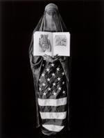 Patti Levey: Ground Zero 1, 2002