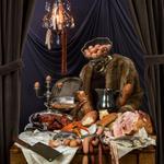 Patty Carroll: Meaty