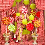 Patty Carroll: Candyland