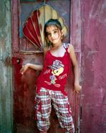 Rania Matar: Alia 9, Bourj El Barajneh Camp, Beirut, 2011