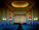 Russell Phillips: Hinsdale Theater Auditorium, 1985