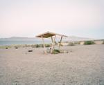 Ryann Ford: Walker Lake, Nevada - U.S. 95