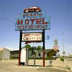 Steve Fitch: Pueblo, Colorado; June, 1980