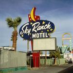 Steve Fitch: Las Vegas, Nevada, August, 2002