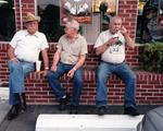 Susana Raab: Dairy Queen, Romney, West Virginia, 2008