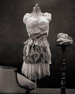 Zoë Zimmerman: Cruciferous Couture