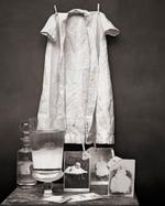 Zoë Zimmerman: Christening Gown, 2012