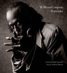 William Coupon: William Coupon: Portraits.