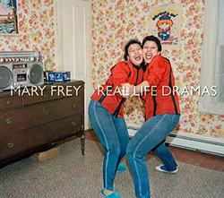 Mary Frey: Real Life Dramas.