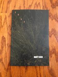 Matt Eich: Seasonal Blues.